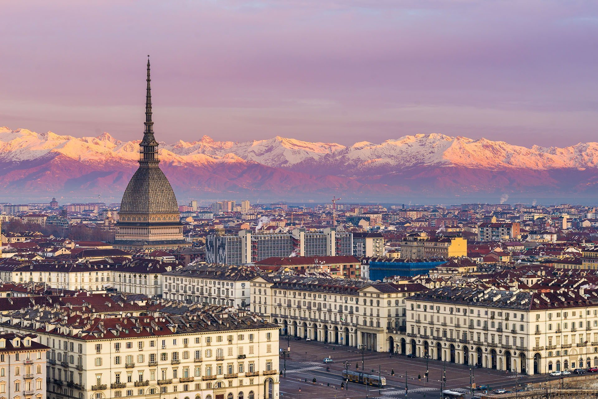 9 choses à faire absolument à TURIN