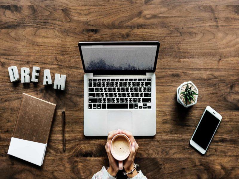 Créer un blog de MLM